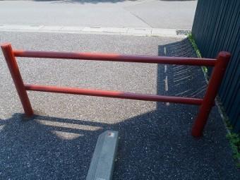 駐車場塗装 埼玉県