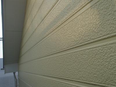さいたま市緑区外壁の外壁の浮きの対処をお伝えします
