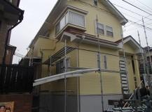 さいたま市緑区 屋根塗装