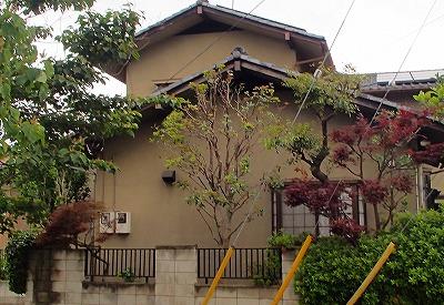 春日部市で【屋根の劣化】で無料診断を行いました。