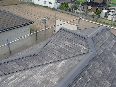 屋根調査 無料