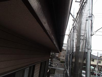 さいたま市南区 雨樋交換