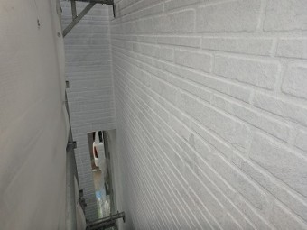 外壁下塗り 埼玉県上尾市