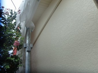 外壁塗替え