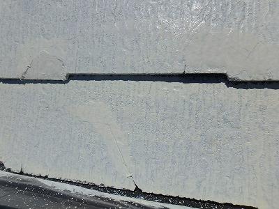 さいたま市桜区 シール工事 屋根 塗装