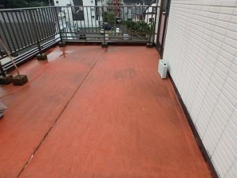 屋上防水 埼玉県