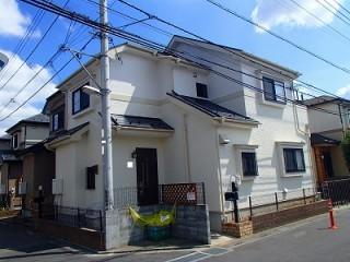 富士見市 外壁塗装 屋根塗装