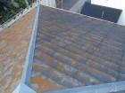 蓮田市屋根塗装工事