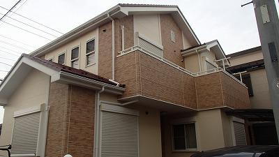 外壁塗装 一軒家 100万