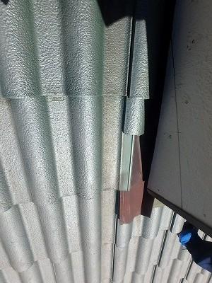 さいたま市中央区 瓦 修理