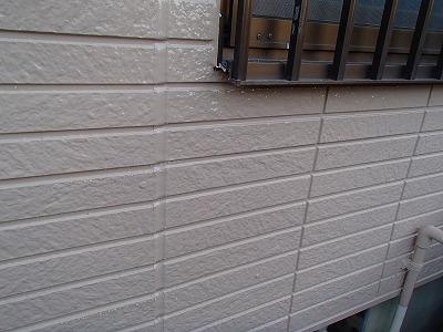 さいたま市岩槻区 外壁塗装