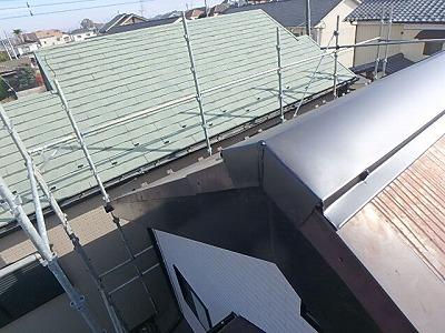 上尾市 屋根 修繕