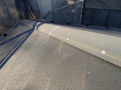 上尾市 屋根補修 修繕