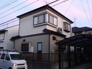 外壁塗替え 埼玉県