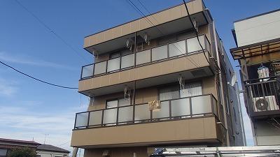 街の屋根やさん埼玉中央店が外壁塗装行います