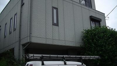 上尾市 シート防水 アステック