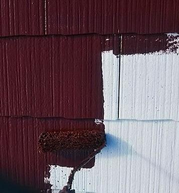 さいたま市北区 屋根塗装