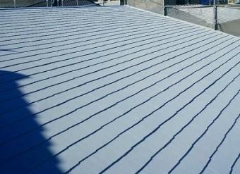蕨市で屋根塗装 外壁塗装 軒天補修・塗装