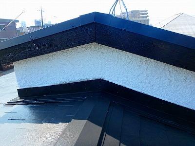 さいたま市 屋根塗装