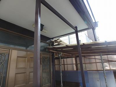 さいたま市大宮区 屋根塗装