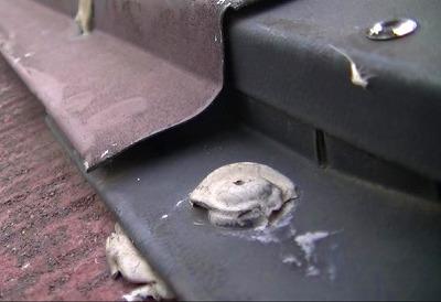 志木市 ボードの欠け 無料点検 ボード釘浮き 釘浮き
