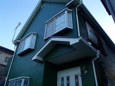 さいたま市中央区屋根塗装、外壁塗装