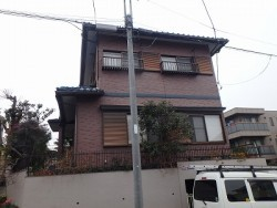 外壁の塗装会社、街の屋根やさん