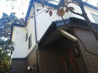 外壁塗装や屋根塗装のことなら街の屋根やさん埼玉中央店