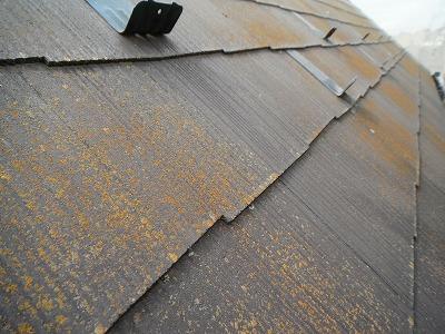 富士見市 屋根工事