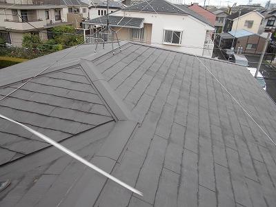上尾市 雨漏り 屋根