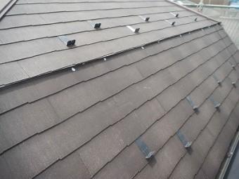 富士見市 屋根塗装