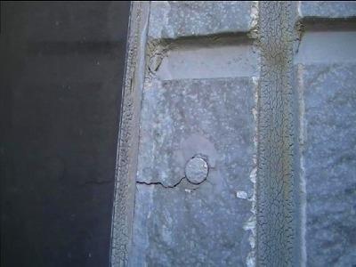 さいたま市岩槻区 外壁塗装前