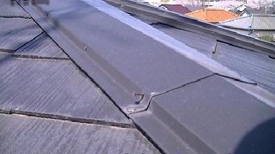 屋根屋根板金止め釘